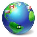 Convertir une IP en pays et afficher son drapeau