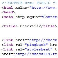 Connaitre la compatibilité d'une balise CSS/HTML