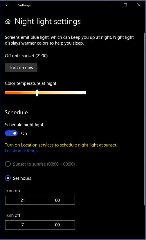 night-mode-windows10