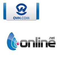 Comparatif : OVH VS Online (mutualisé)