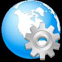 Lancement du Web DNS